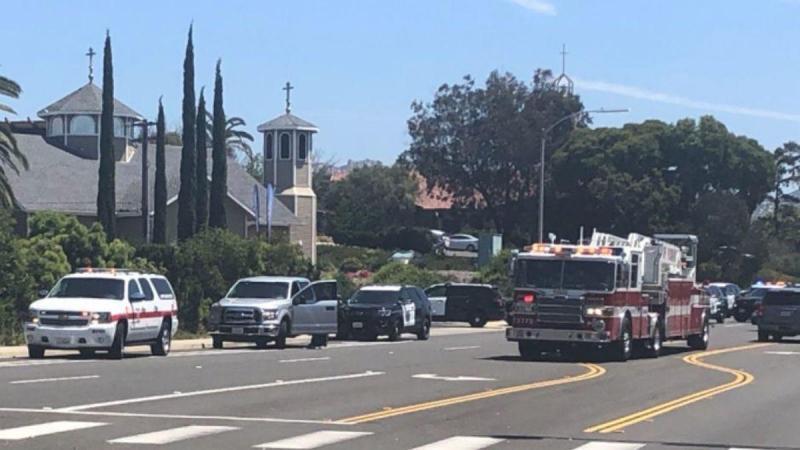 Resultado de imagem para EUA: Uma pessoa morreu e três ficaram feridas em tiroteio numa sinagoga perto de San Diego