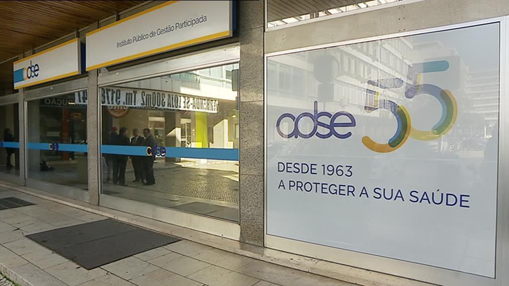 Reembolsos da ADSE aos beneficiários já demoram seis meses