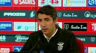 «Estamos a passar por um momento muito difícil no futebol português»