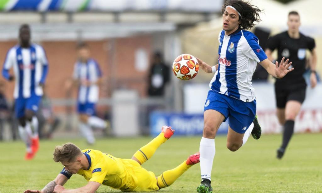 FC Porto-Chelsea