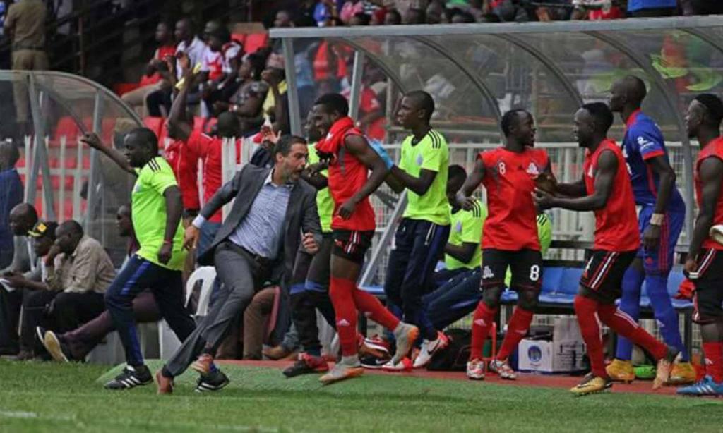 Made in: Jorge Duarte foi campeão no Uganda e é líder no Botswana
