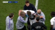 Até Pochettino amparou Vertonghen na saída do belga do Tottenham-Ajax