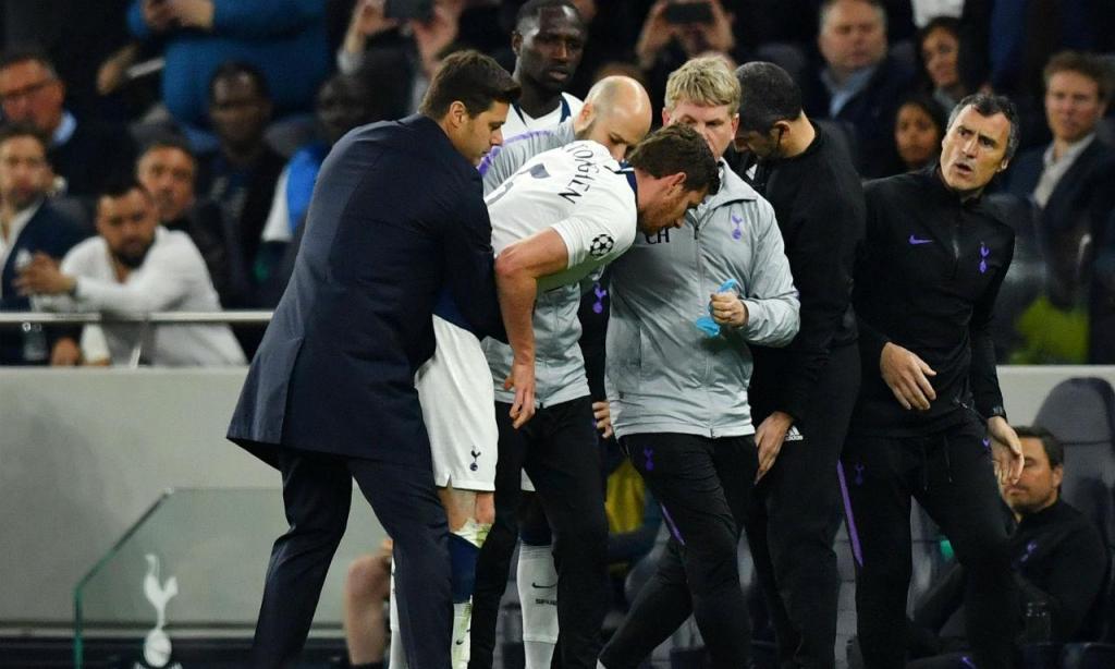 Tottenham-Ajax (Reuters)