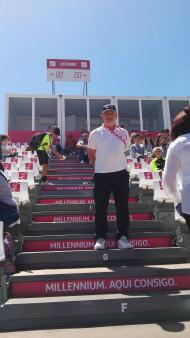 Voluntários Estoril Open