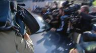 Óliver falou aos jornalistas após visita a Casillas
