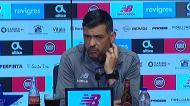 «O plantel ficou chocado com a situação do Casillas»