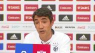 «O Jardel vai jogar com o Ferro no próximo jogo»