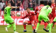 Bayern Munique-Hannover