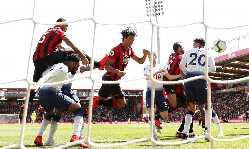 Bournemouth-Tottenham