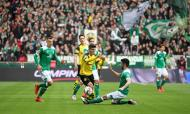 Werder Bremen-Dortmund