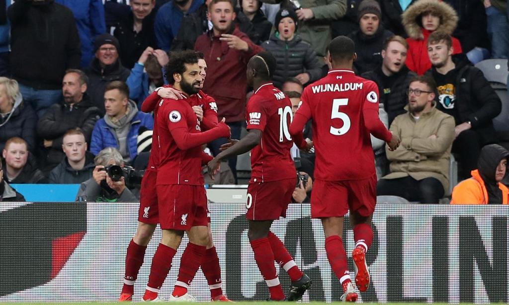 Newcastle-Liverpool