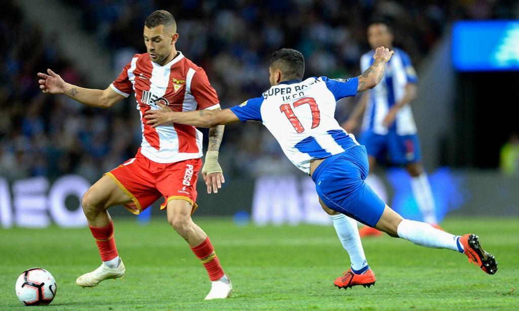 FC Porto-Aves