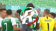 Taça Revelação: o resumo da vitória do Rio Ave sobre o Sporting por 4-2
