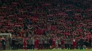 Liverpool na final da Champions: a festa incrível
