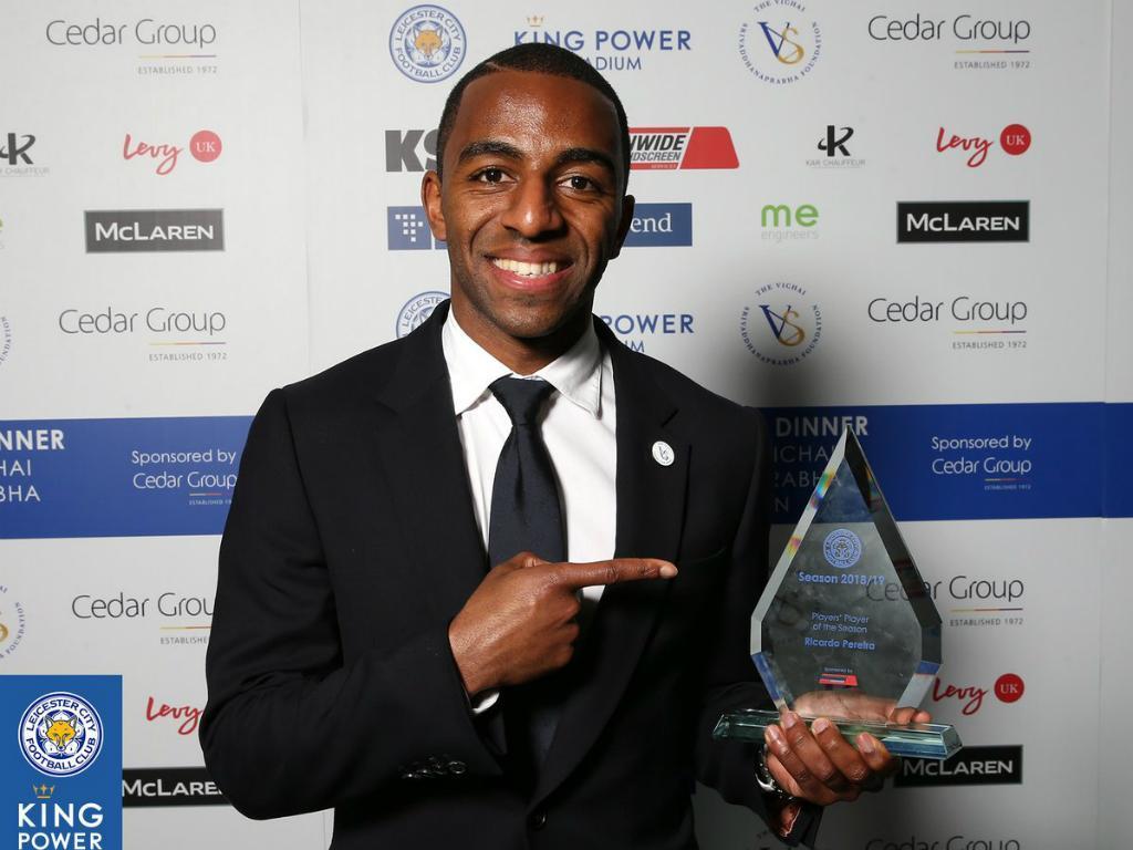 Ricardo Pereira (foto Leicester)