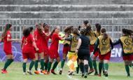 Seleção feminina de sub-17