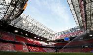 Arena Amesterdão