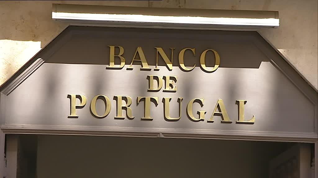 Banco de Portugal preocupado com a baixa produtividade