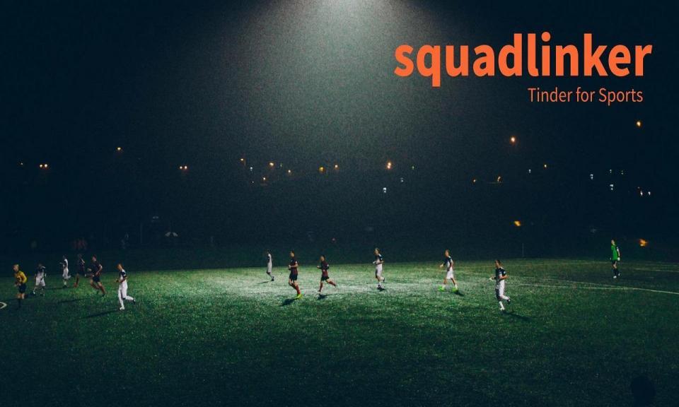 Squadlinker: o fim das «futeboladas» canceladas à última da hora