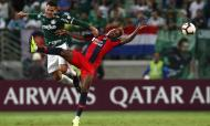 Palmeiras-San Lorenzo