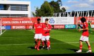 Juniores Benfica (foto: SL Benfica)