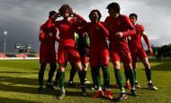 Sub-17 (fotos: FPF)