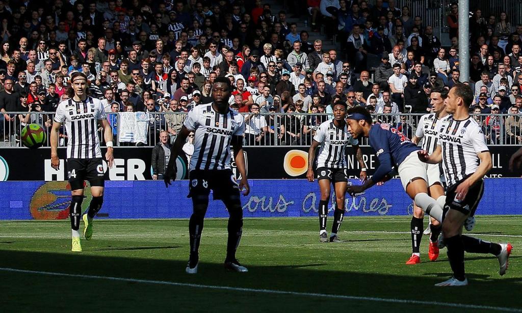 Angers-PSG