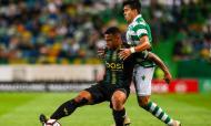 Sporting-Tondela