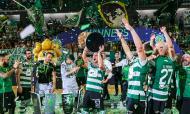 Hóquei: Sporting é campeão Europeu