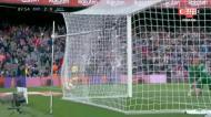 Os melhores momentos da vitória do Barcelona ante o Getafe