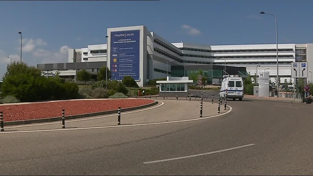 Hospital de Cascais suspeito de alterações na triagem e resultados clínicos falseados