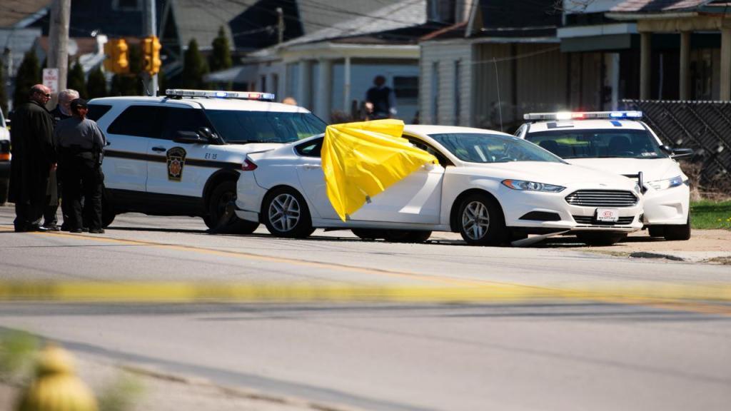Perseguição policial