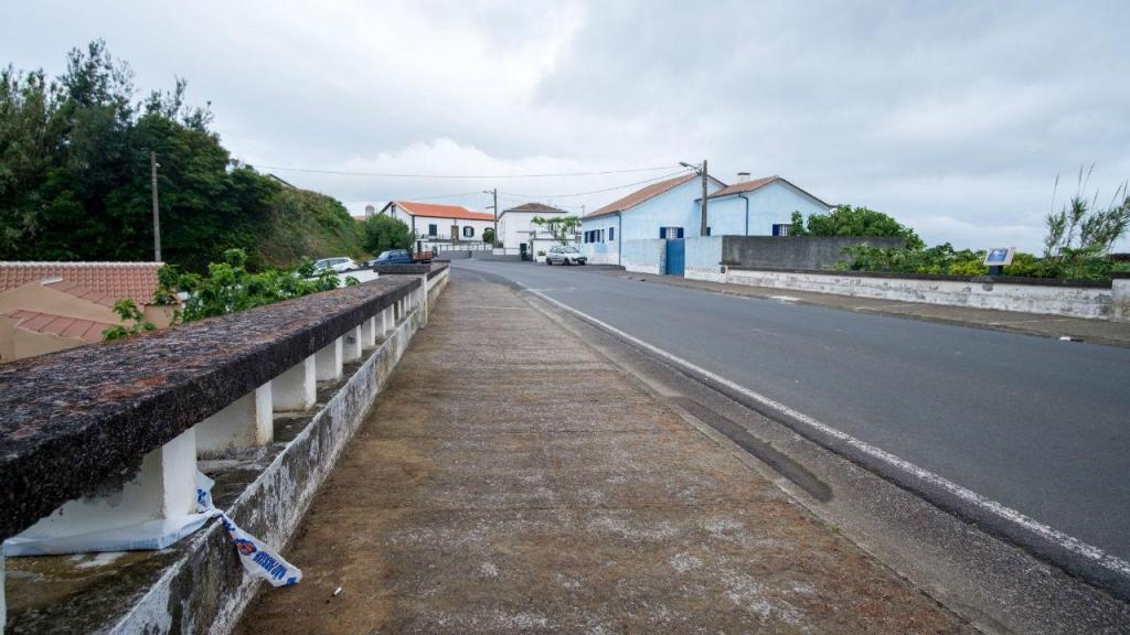 Freguesia das Quatro Ribeiras, na Terceira