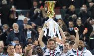 Lázio vence Taça de Itália