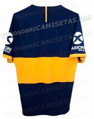 Boca Juniors 2019-20