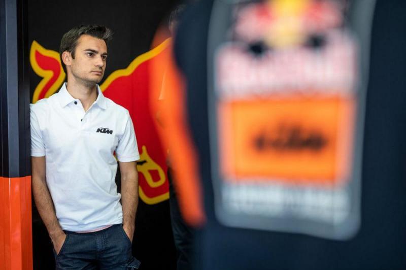 Dani Pedrosa (KTM)