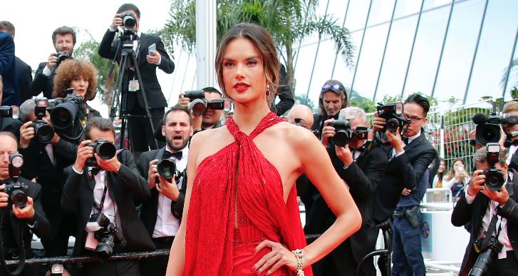 72.º Festival de Cinema de Cannes - dia 15