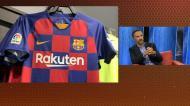 «Equipamentos Míticos»: «Boa sorte com isso, Barcelona»