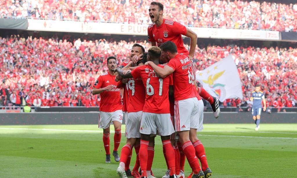 Benfica-Santa Clara