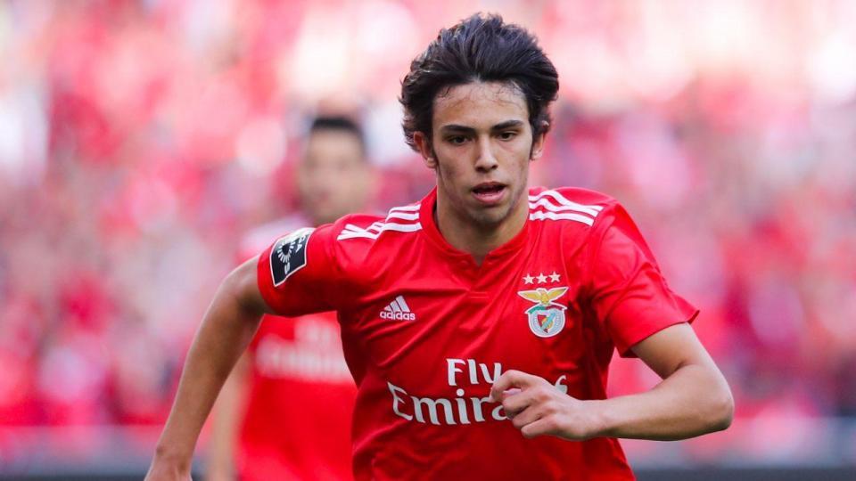 Benfica: João Félix deve ficar fechado no At. Madrid nas próximas horas