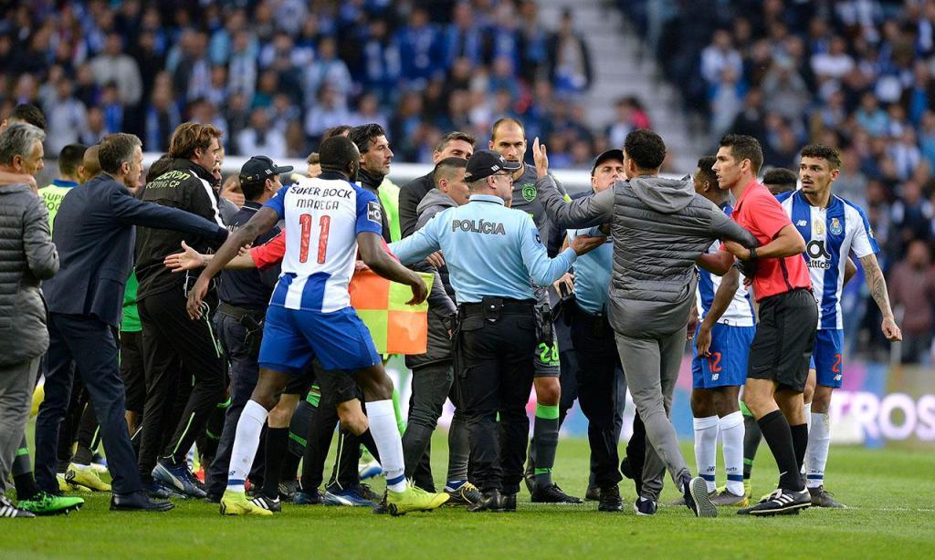 FC Porto-Sporting