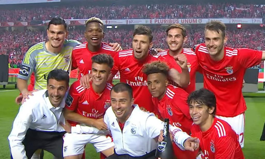 Campeões made in Seixal