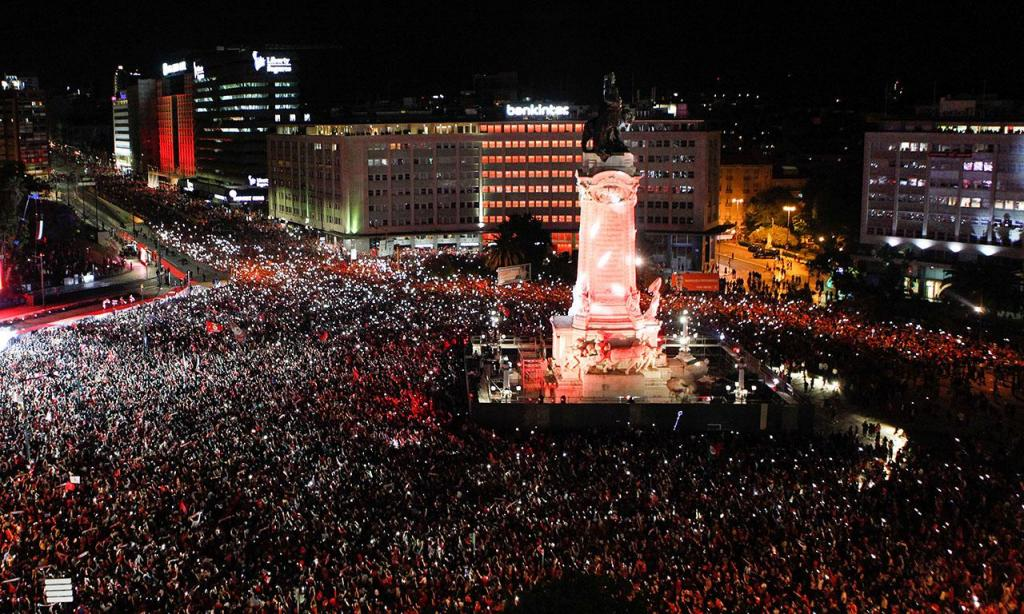 Benfica campeão