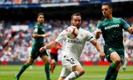 Real Madrid-Betis