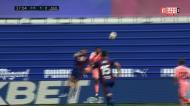 O momento que deixou Nélson Semedo K.O. e levou o jogador do Barça ao hospital