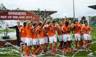 Holanda é campeã europeia de sub-17 (Reuters)