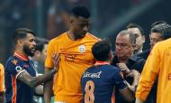 Galatasaray-Basaksehir (REUTERS)