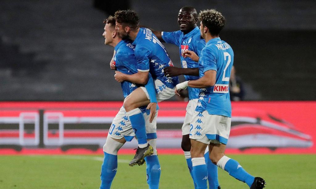 Nápoles-Inter