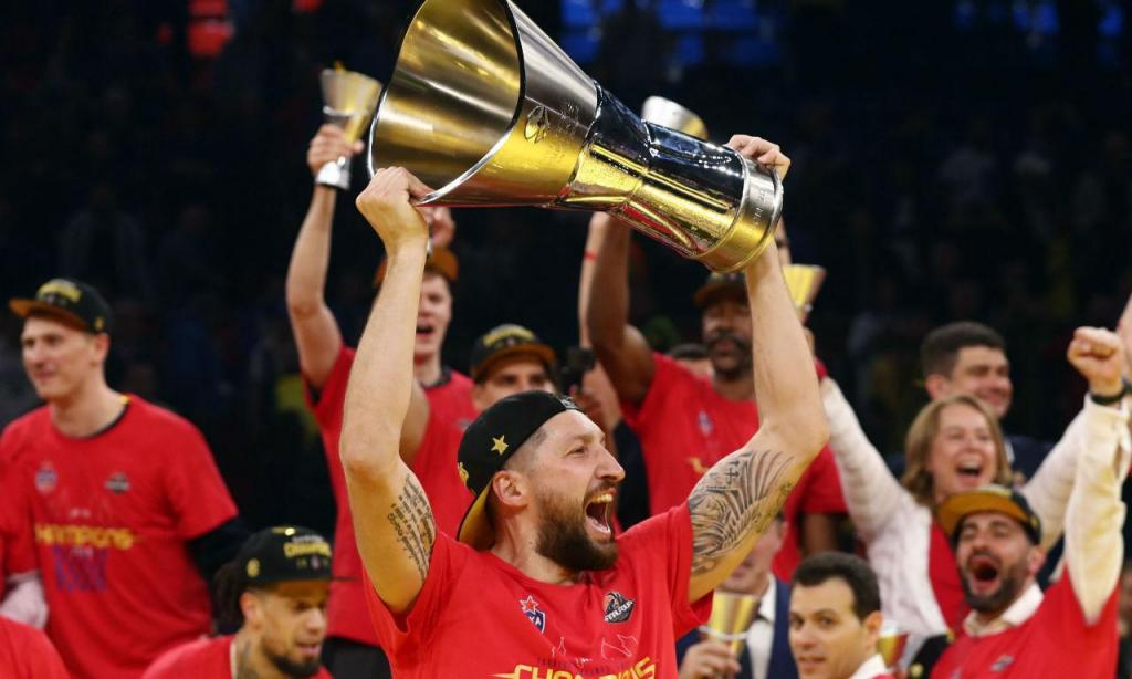 CSKA Moscovo (SERGIO PEREZ/Reuters)