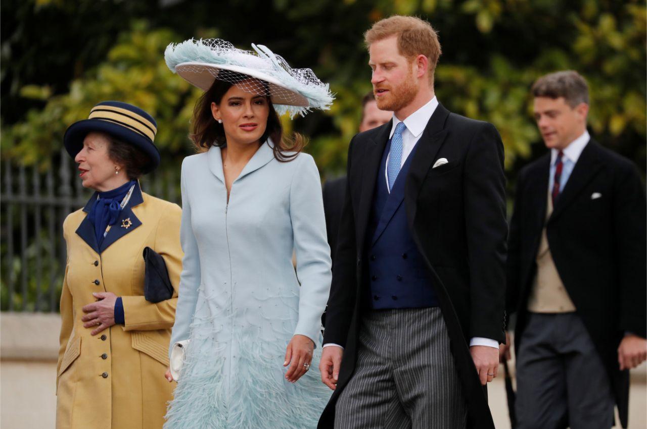 Casamento de Lady Gabriella Windsor e Thomas Kingston